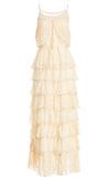 RAGA Lace Maxi Dress