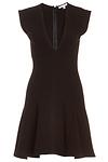 DAILYLOOK Hudgen Fit and Flare Dress