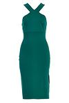 DAILYLOOK Rosario Woven Bodycon Dress
