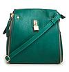 Lock & Key Tote Backpack