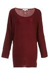 James Deen Knit Sweater