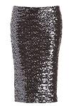 BB Dakota Jomene Sequin Skirt