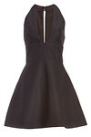 Keepsake Lost Control Fit and Flare Dress
