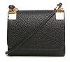 Stefani Vegan Leather Mini Bag