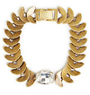 J.O.A. Crystal Gem Bracelet
