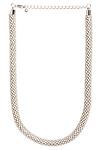 DAILYLOOK Hemsworth Sparkling Jeweled Necklace