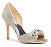 Badgley Mischka Giana II Heels