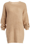 Fast Times At Ridgemont Ribbed Sweater