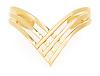 Natalie B Lightning Wrist Huggy Bracelet
