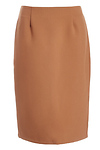 Glamorous Straight Cut Pencil Skirt