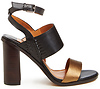 Dolce Vita Wendi Leather Sandal