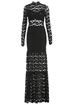 Nightcap Dixie Lace Gown