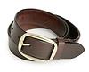 Classic Slater Leather Belt