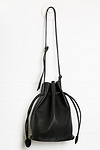 Remi & Reid Leather Bucket Bag