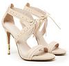 Pour La Victoire Shana Strappy Heels