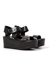 Steve Madden Surfside Platform Sandals
