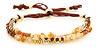 Beaded Layers Friendship Bracelet