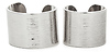 DAILYLOOK Finger Cuff Ring Set