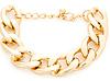 DAILYLOOK Chunky Chain Bracelet