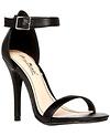 DAILYLOOK Simple Strap Heels