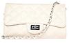 Coco Quilted Clutch