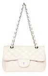 Coco Quilted Medium Handbag