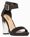 Modern Sandal Heels