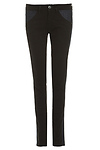 CourtShop Leigh Two Tone Skinnies