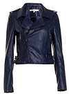 Lovers + Friends All Day Convertible Moto Jacket