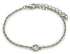 Eternity Chain Bracelet