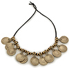 Vanessa Mooney La Vida Boheme Statement Necklace