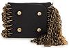 Jenny Bird Chain Fringe Cuff Bracelet