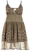 RAGA Lacy Babydoll Dress