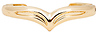 Pointed Cuff Bracelet