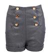 High Tide Sailor Shorts