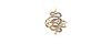 Snake Knot Bracelet