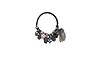 Mixed Skull Cuff Bracelet