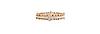 Rhinestone Cross Stretch Bracelet