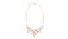 Raw Stone Necklace