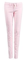 Pink Stretch Skinny Jeans Klique B