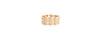 Elegant Bamboo Stretch Bracelet