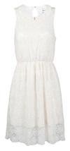 Peterpan Eyelet Dress