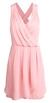 Dreamy Draped Dress