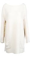 Pocket Tunic Sweater