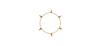 Spike Thorn Bracelet