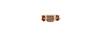 Druzy and Stone Elastic Bracelet
