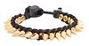 Porcupine Rocker Bracelet
